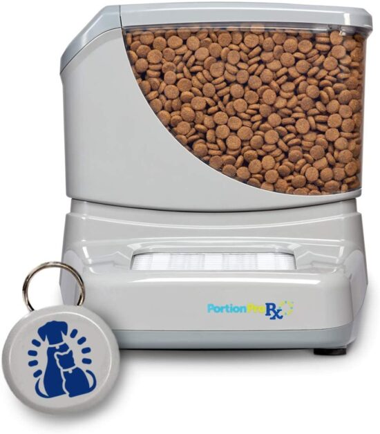 PortionPro Rx Pet Feeder
