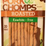 Pork Chomps Review